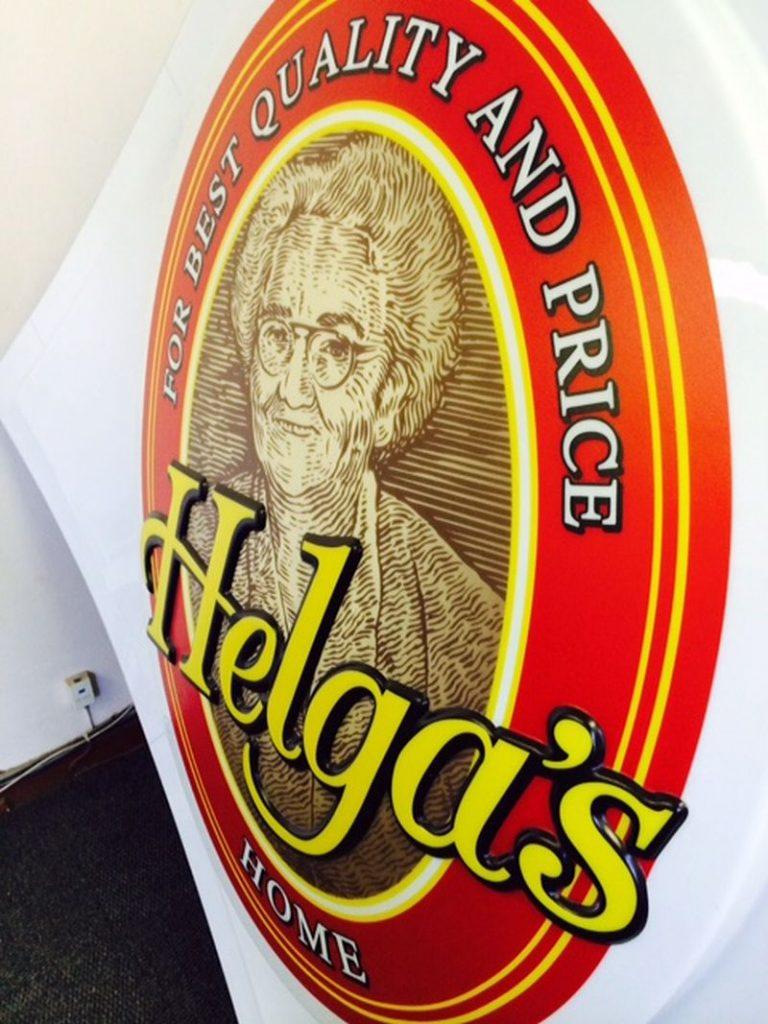 Helga's