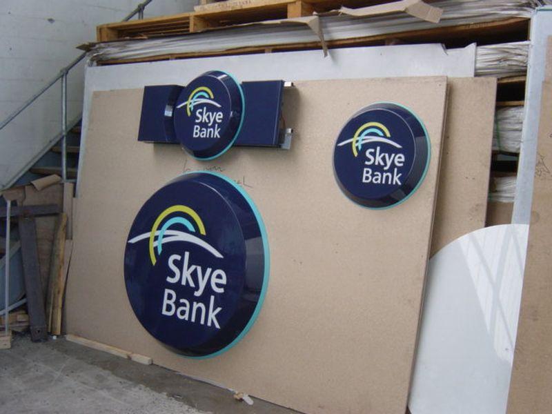 Skype Bank